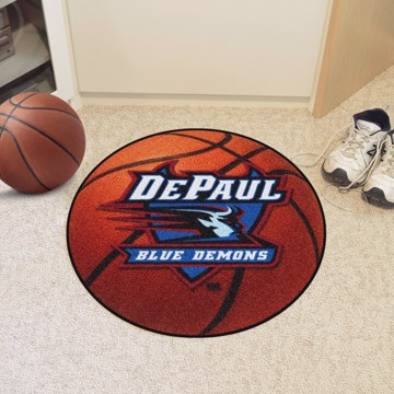 Picture of DePaul Basketball Mat