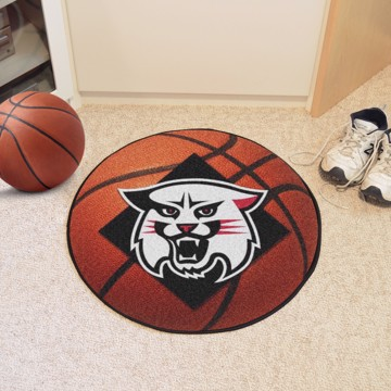 Picture of Davidson Basketball Mat
