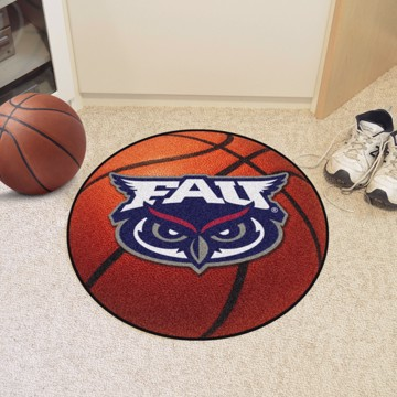 Picture of FAU Basketball Mat