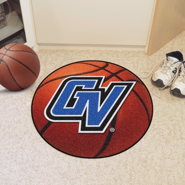 Picture of Grand Valley State Basketball Mat