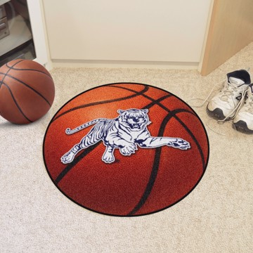 Picture of Jackson State Basketball Mat