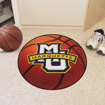 Picture of Marquette Basketball Mat