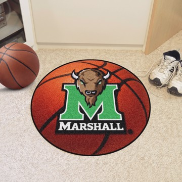 Picture of Marshall Basketball Mat