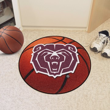 Picture of Missouri State Basketball Mat
