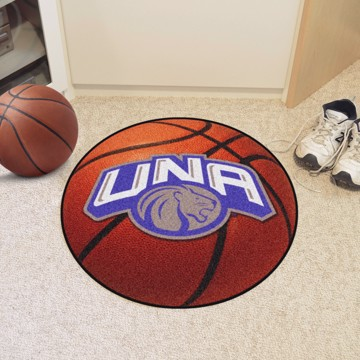 Picture of North Alabama Basketball Mat