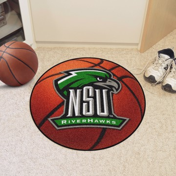 Picture of Northeastern State Basketball Mat