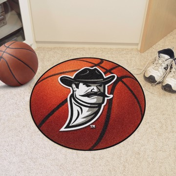 Picture of New Mexico State Basketball Mat