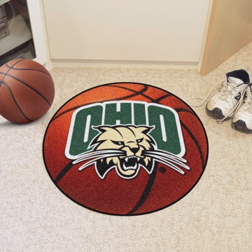 Picture of Ohio Basketball Mat