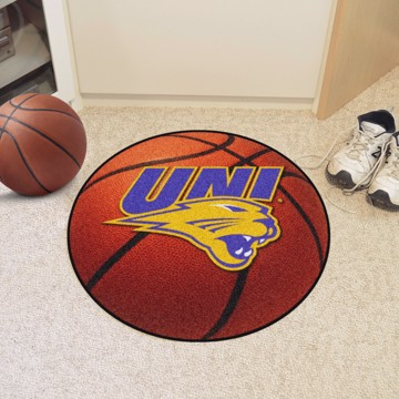 Picture of Northern Iowa Basketball Mat