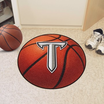 Picture of Troy Basketball Mat