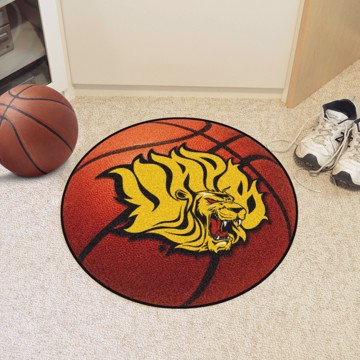Picture of UAPB Basketball Mat