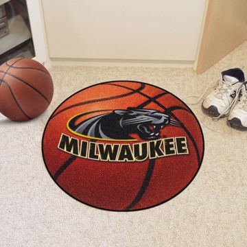 Picture of Wisconsin-Milwaukee Basketball Mat