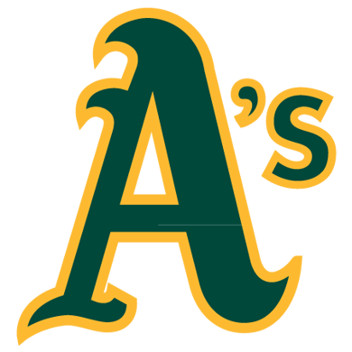 Picture for category Oakland Athletics