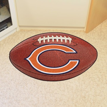 Picture of NFL - Chicago Bears Football Mat