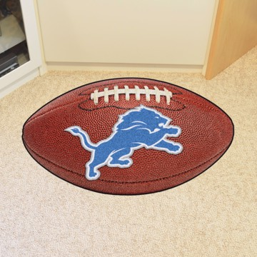 Picture of NFL - Detroit Lions Football Mat