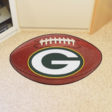 Picture of NFL - Green Bay Packers Football Mat