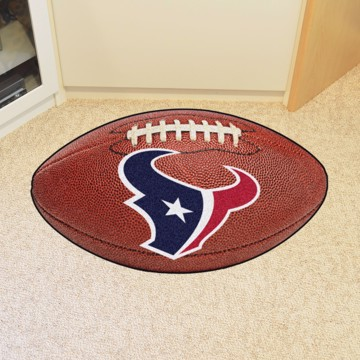 Picture of NFL - Houston Texans Football Mat