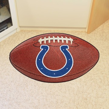 Picture of NFL - Indianapolis Colts Football Mat