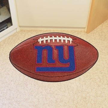 Picture of NFL - New York Giants Football Mat
