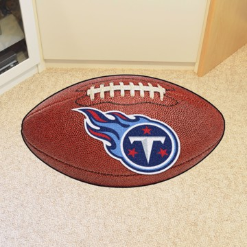 Picture of NFL - Tennessee Titans Football Mat