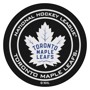 Picture of NHL - Toronto Maple Leafs Puck Mat