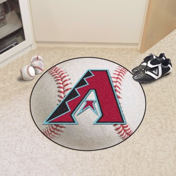 Picture of MLB - Arizona Diamondbacks Baseball Mat