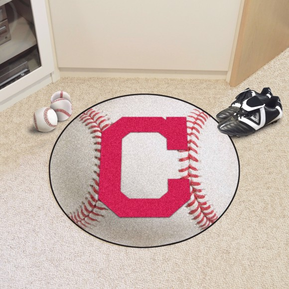 Picture of MLB - Cleveland Indians Baseball Mat