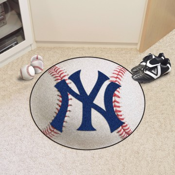 Picture of MLB - New York Yankees Baseball Mat