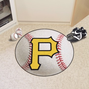 Picture of MLB - Pittsburgh Pirates Baseball Mat