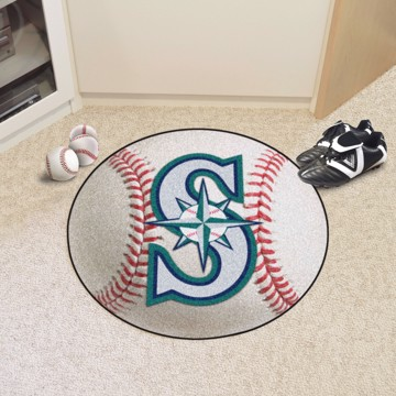 Picture of MLB - Seattle Mariners Baseball Mat