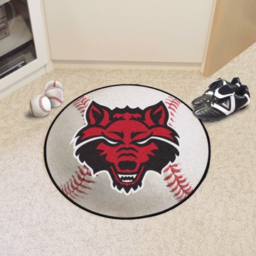 Picture of Arkansas State Baseball Mat
