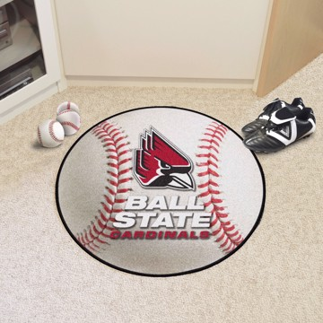 Picture of Ball State Baseball Mat