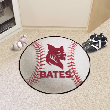 Picture of Bates College Baseball Mat
