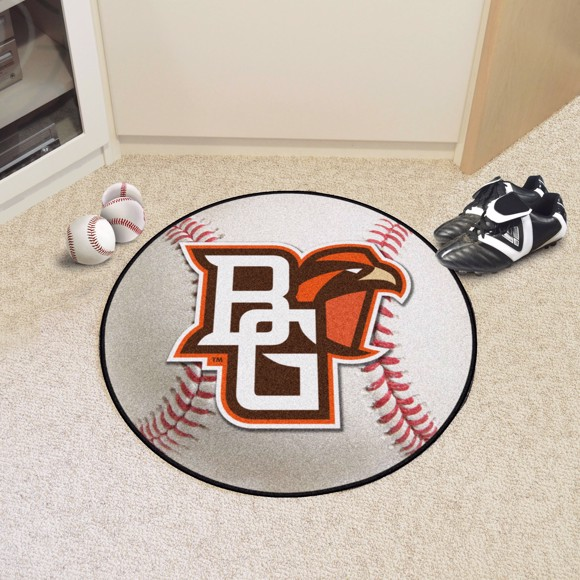 Picture of Bowling Green Baseball Mat