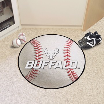 Picture of Buffalo Baseball Mat