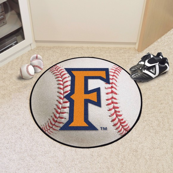 Picture of Cal State - Fullerton Baseball Mat