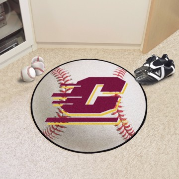 Picture of Central Michigan Baseball Mat