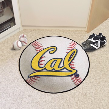 Picture of Cal - Berkeley Baseball Mat