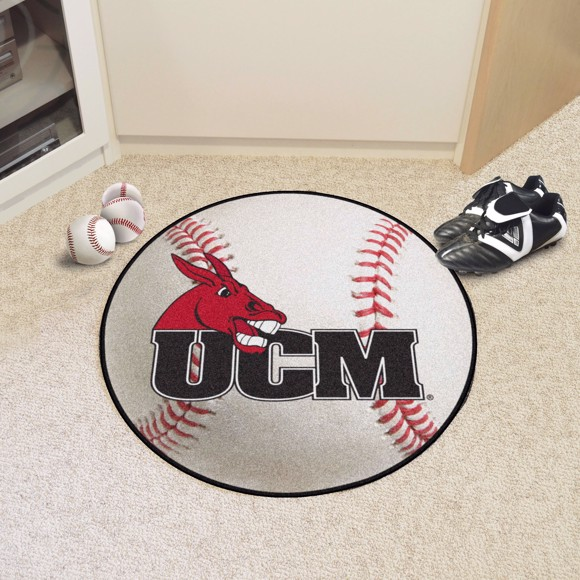 Picture of Central Missouri Baseball Mat