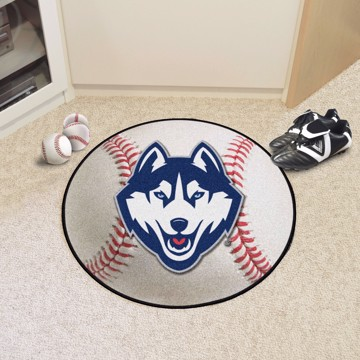 Picture of Connecticut (UCONN) Baseball Mat