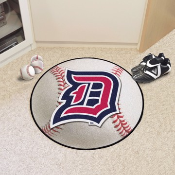 Picture of Duquesne Baseball Mat