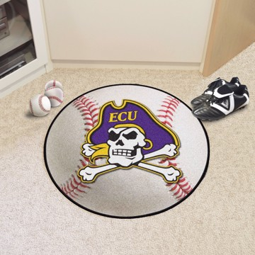Picture of East Carolina Baseball Mat