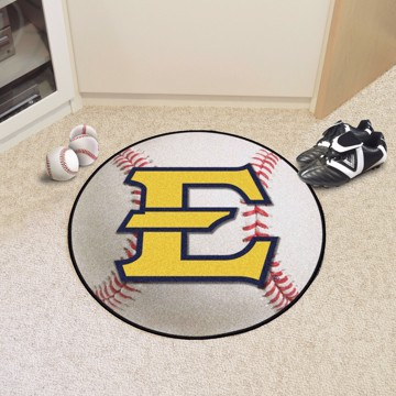 Picture of East Tennessee Baseball Mat