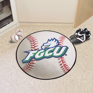 Picture of Florida Gulf Coast Baseball Mat