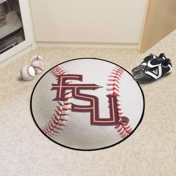 Picture of Florida State Baseball Mat