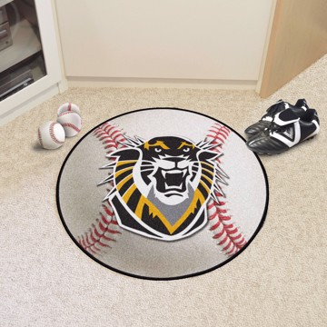 Picture of Fort Hays State Baseball Mat