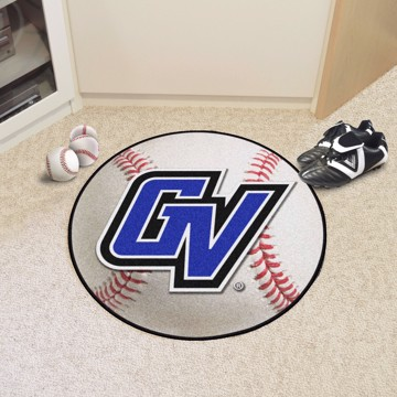 Picture of Grand Valley State Baseball Mat