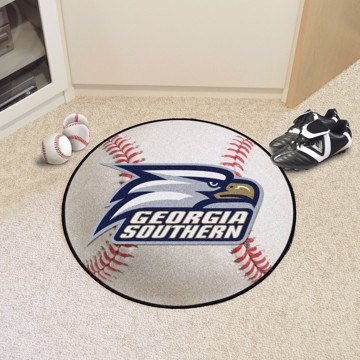 Picture of Georgia Southern Baseball Mat