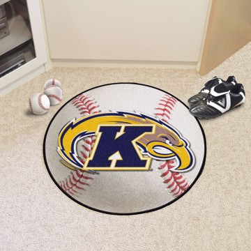 Picture of Kent State Baseball Mat