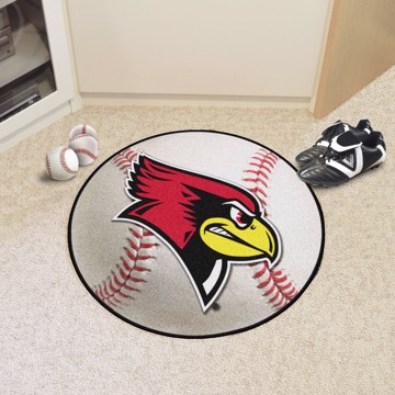 Picture of Illinois State Baseball Mat